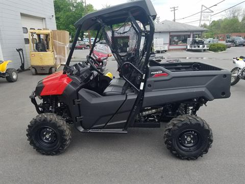 2017 Honda Pioneer 700 in State College, Pennsylvania