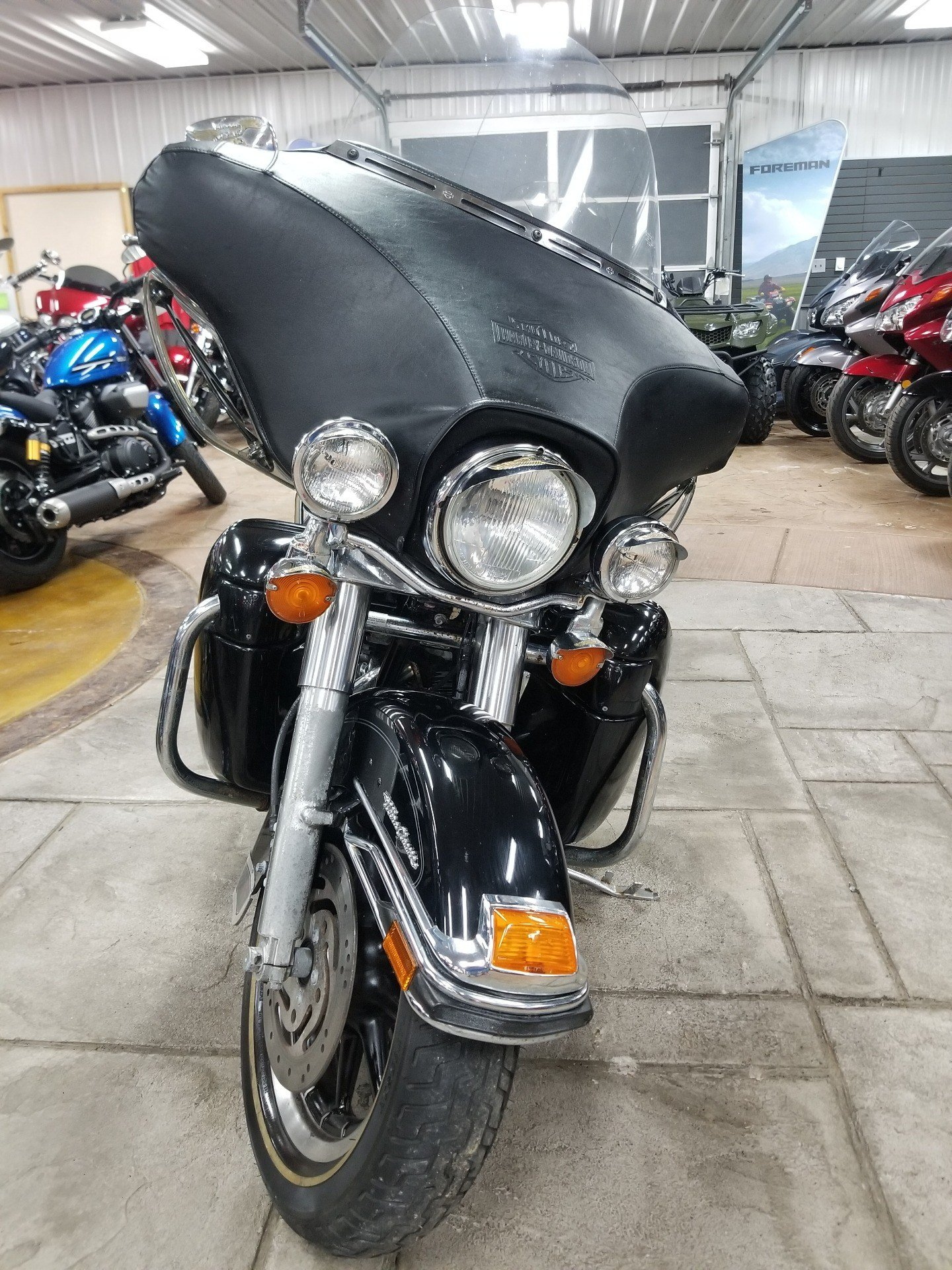 2004 Harley-Davidson FLHTCUI Ultra Classic® Electra Glide® in Spring Mills, Pennsylvania - Photo 3