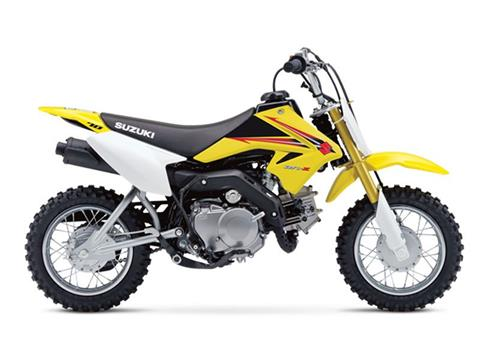 2015 Suzuki DR-Z70 in State College, Pennsylvania