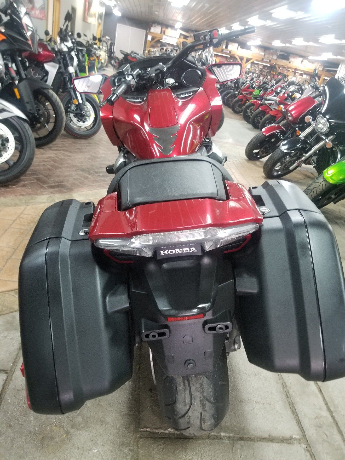 2014 Honda CTX®1300 in Spring Mills, Pennsylvania - Photo 4
