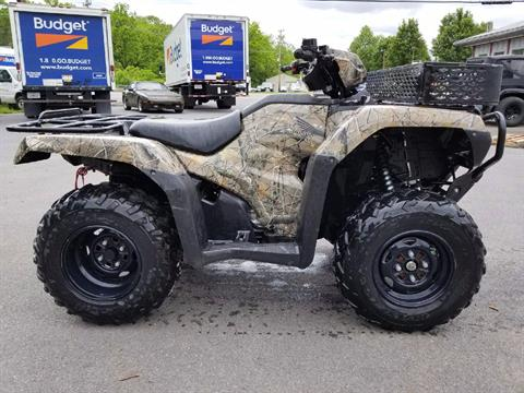 2014 Honda FourTrax® Foreman® 4x4 in State College, Pennsylvania
