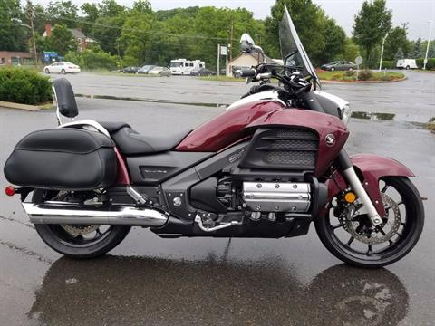 2014 Honda Gold Wing® Valkyrie® in State College, Pennsylvania
