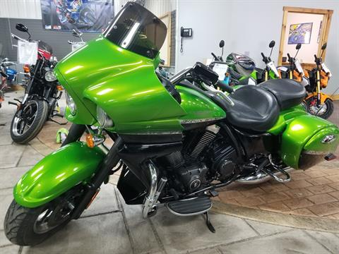 2012 Kawasaki Vulcan® 1700 Vaquero™ in Spring Mills, Pennsylvania - Photo 2