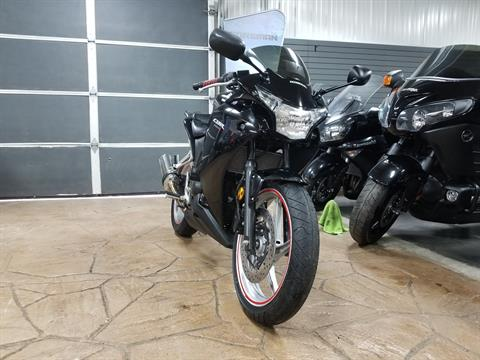 2012 Honda CBR250R in Spring Mills, Pennsylvania - Photo 2
