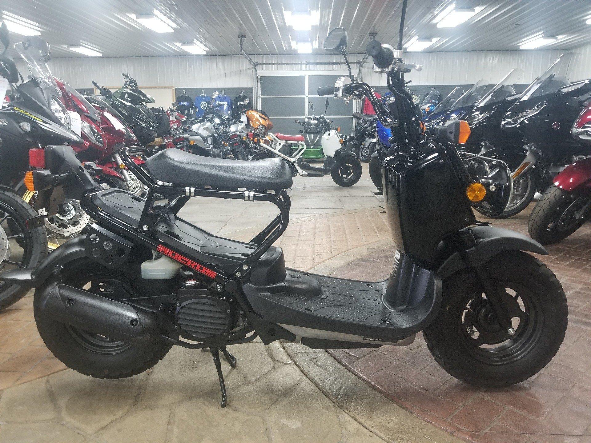 2016 Honda Ruckus In Spring Mills Pennsylvania