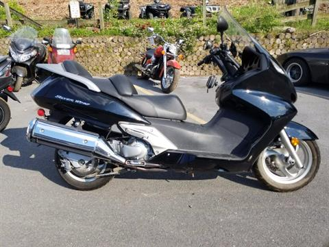 2013 Honda Silver Wing® in State College, Pennsylvania