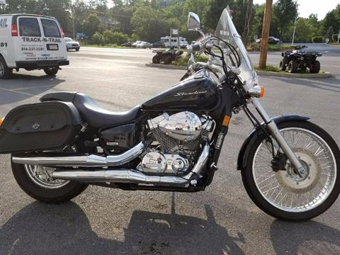 2014 Honda Shadow® Spirit 750 in State College, Pennsylvania
