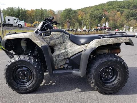 2015 Honda FourTrax® Rancher® 4x4 EPS in Spring Mills, Pennsylvania - Photo 2