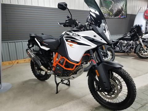 2017 KTM 1090 Adventure R in Spring Mills, Pennsylvania - Photo 1