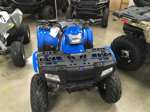 2017 Polaris Sportsman 110 EFI in Greer, South Carolina