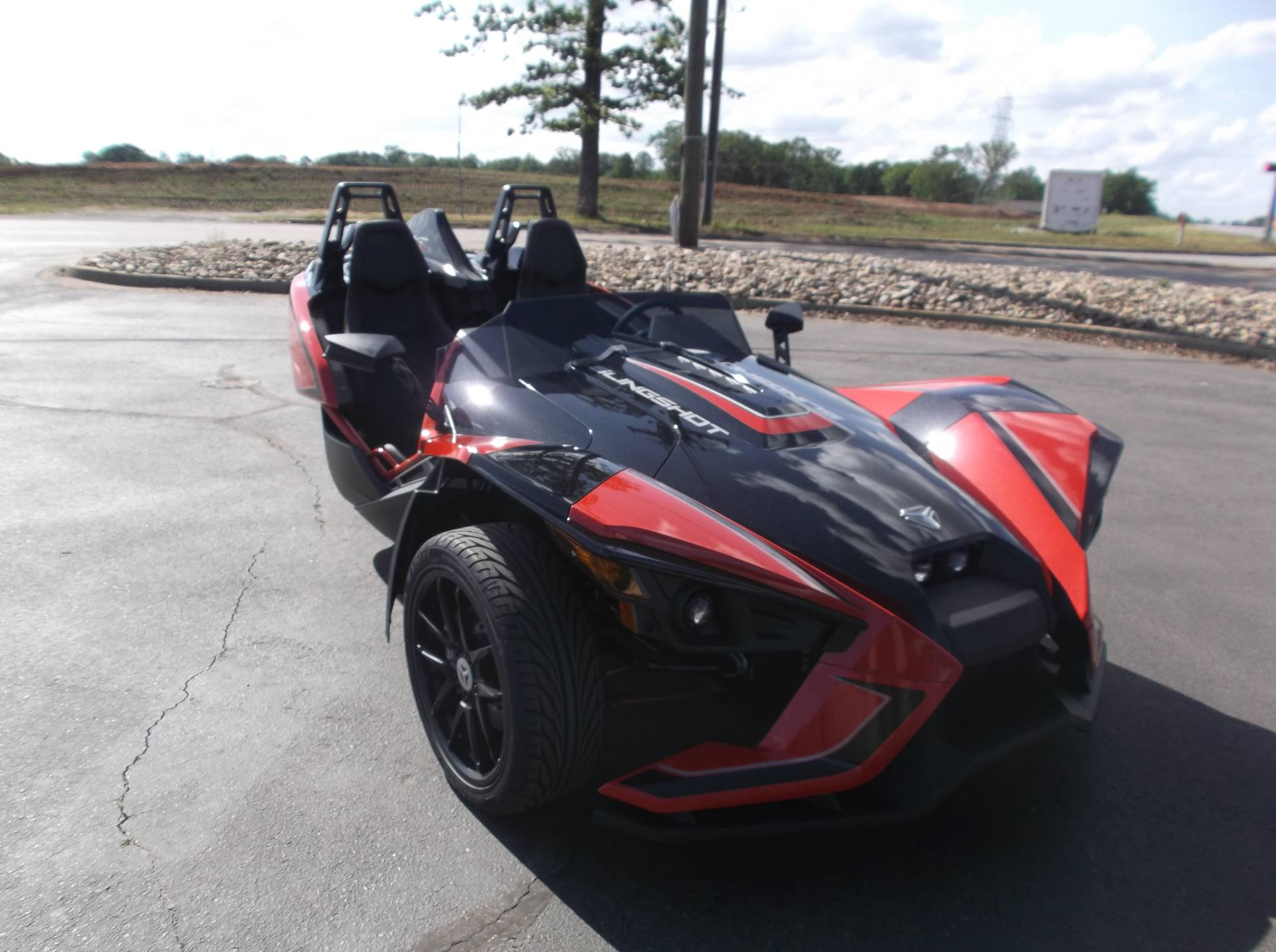 2019 Slingshot Slingshot SLR in Greer, South Carolina - Photo 1