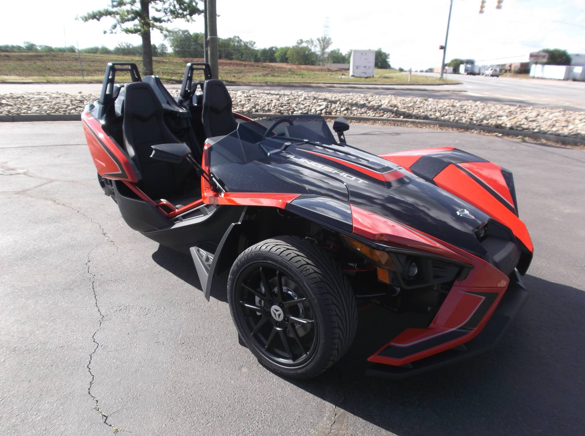 2019 Slingshot Slingshot SLR in Greer, South Carolina - Photo 2