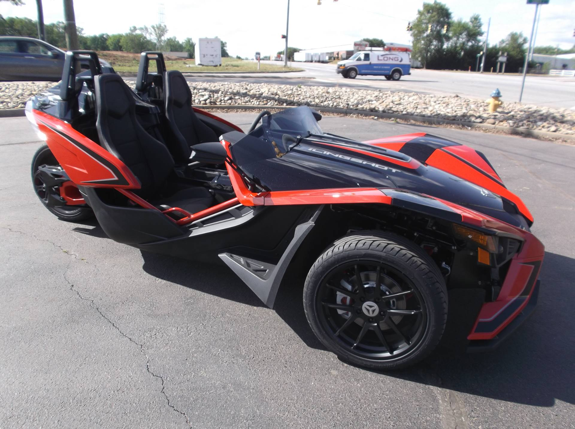 2019 Slingshot Slingshot SLR in Greer, South Carolina - Photo 3