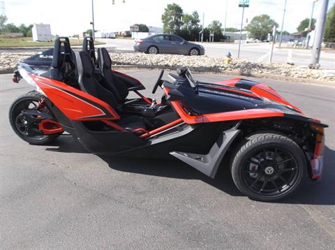 2019 Slingshot Slingshot SLR in Greer, South Carolina - Photo 4