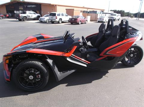 2019 Slingshot Slingshot SLR in Greer, South Carolina - Photo 14