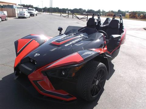 2019 Slingshot Slingshot SLR in Greer, South Carolina - Photo 16