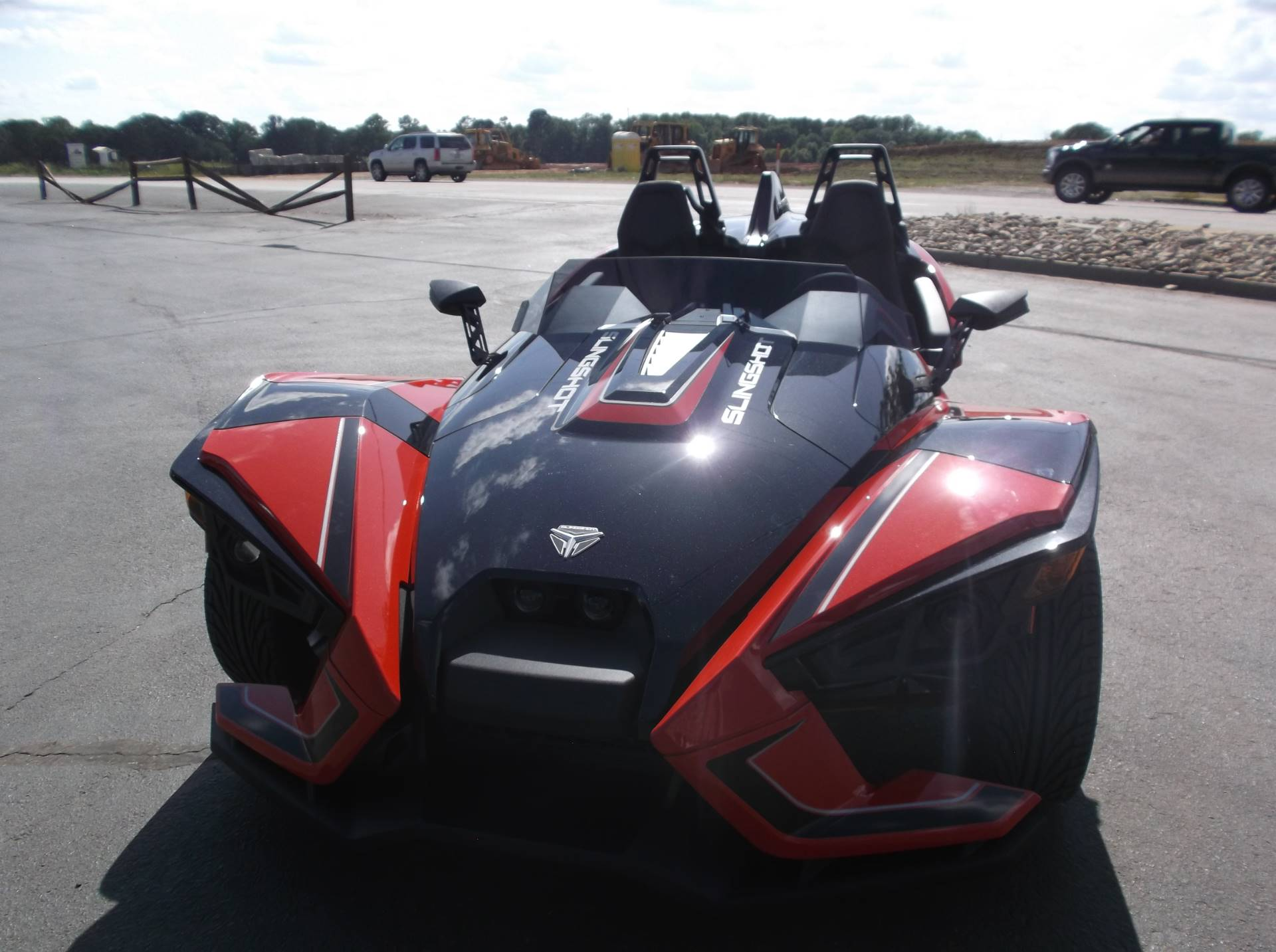 2019 Slingshot Slingshot SLR in Greer, South Carolina - Photo 17