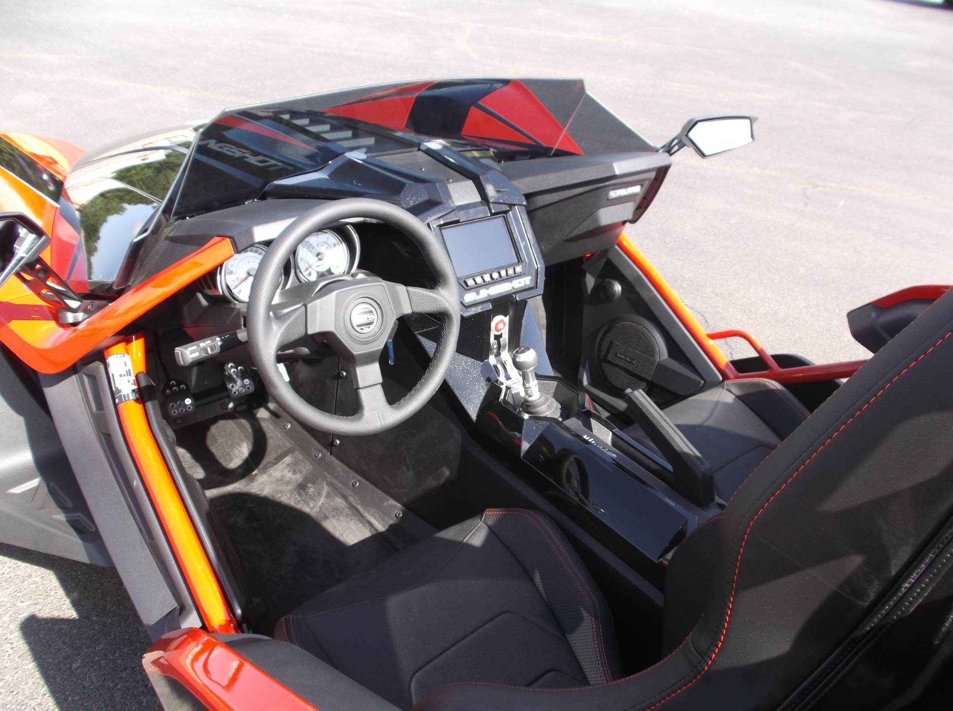 2019 Slingshot Slingshot SLR in Greer, South Carolina - Photo 19
