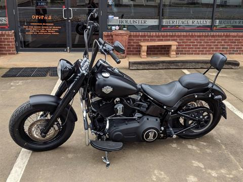 2013 Harley-Davidson Softail Slim® in Greer, South Carolina - Photo 4