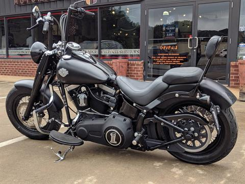 2013 Harley-Davidson Softail Slim® in Greer, South Carolina - Photo 2