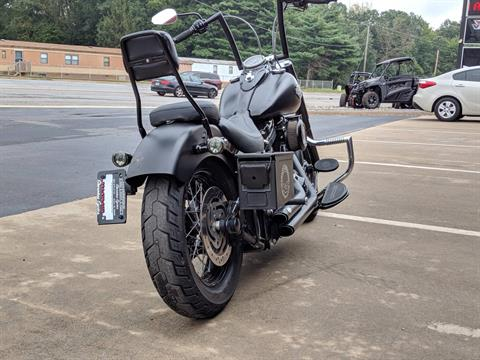 2013 Harley-Davidson Softail Slim® in Greer, South Carolina - Photo 9