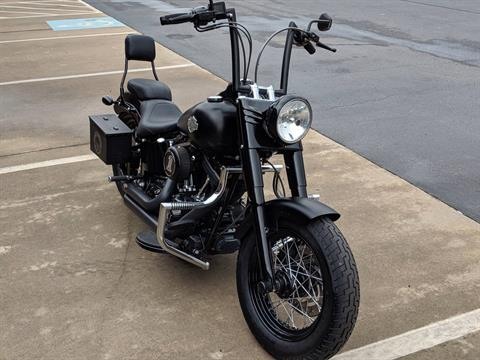 2013 Harley-Davidson Softail Slim® in Greer, South Carolina - Photo 12