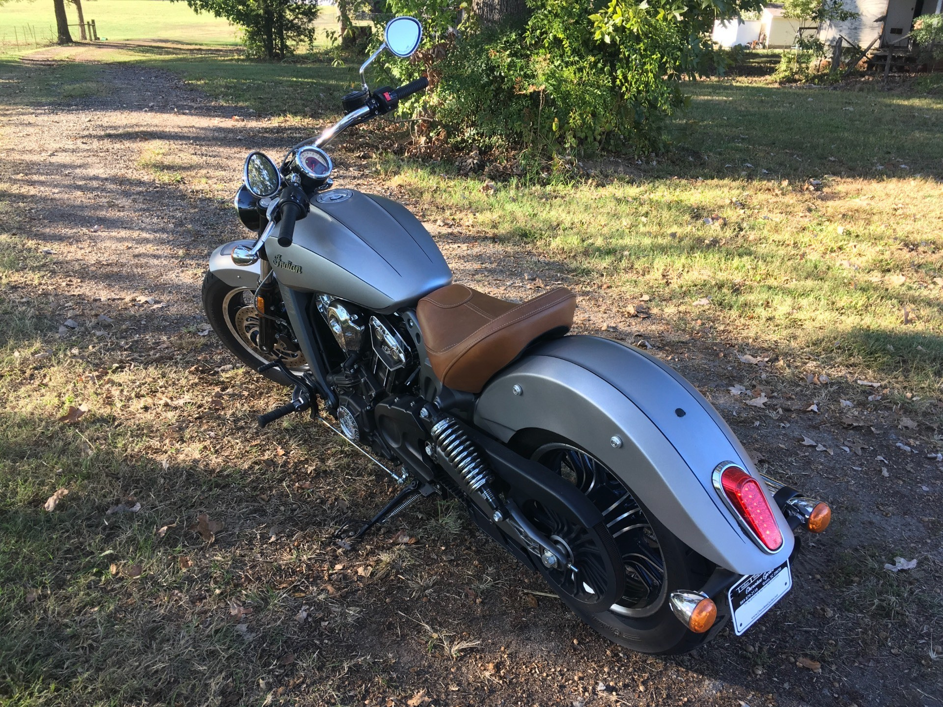 2016 Indian Scout™ in Greer, South Carolina