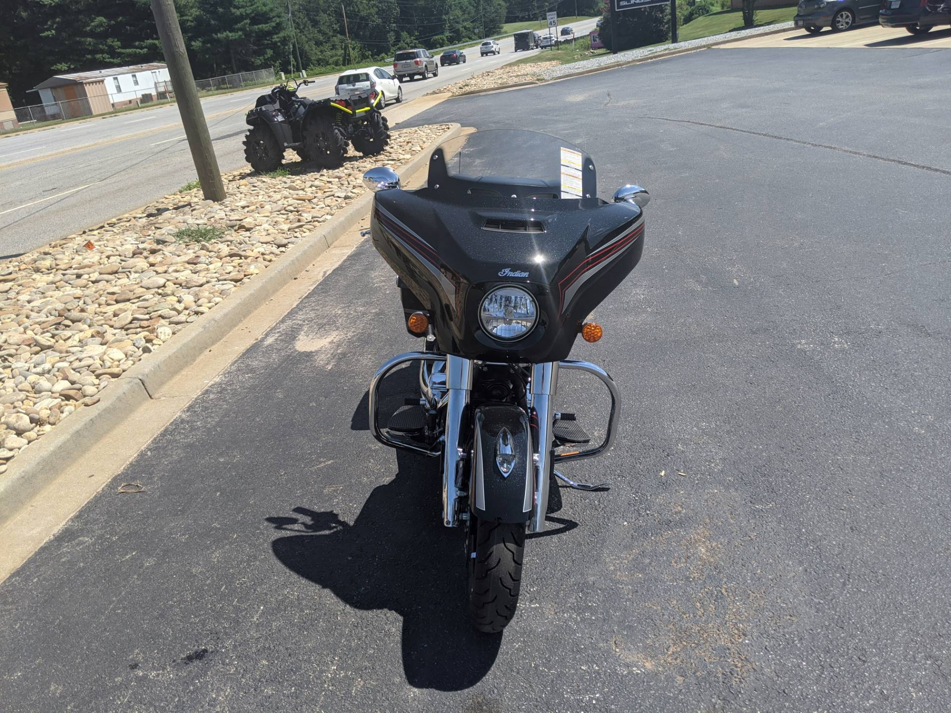 2020 Indian Chieftain® Limited in Greer, South Carolina - Photo 3
