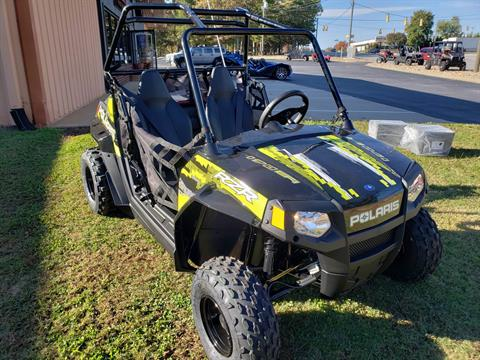 2019 Polaris RZR 170 EFI in Greer, South Carolina - Photo 1