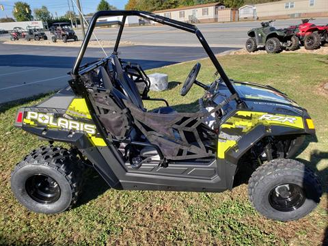 2019 Polaris RZR 170 EFI in Greer, South Carolina - Photo 4