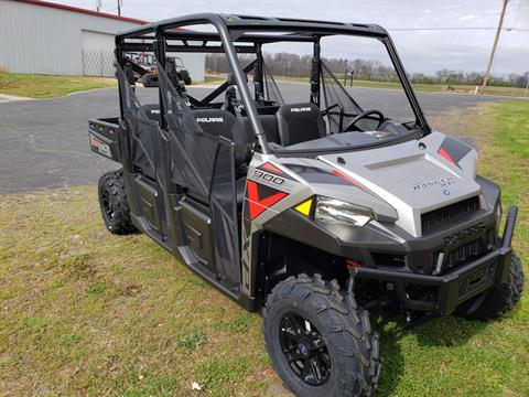 2019 Polaris Ranger Crew XP 900 EPS in Greer, South Carolina - Photo 1