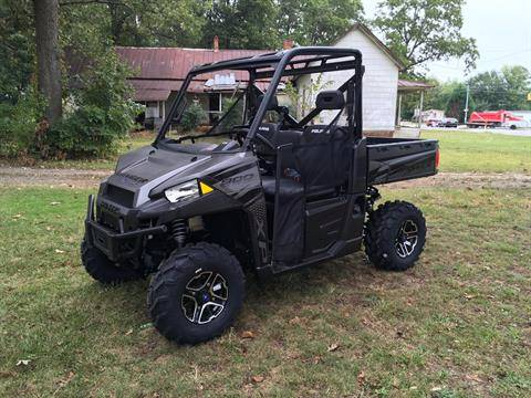 2018 Polaris Ranger XP 900 EPS in Greer, South Carolina