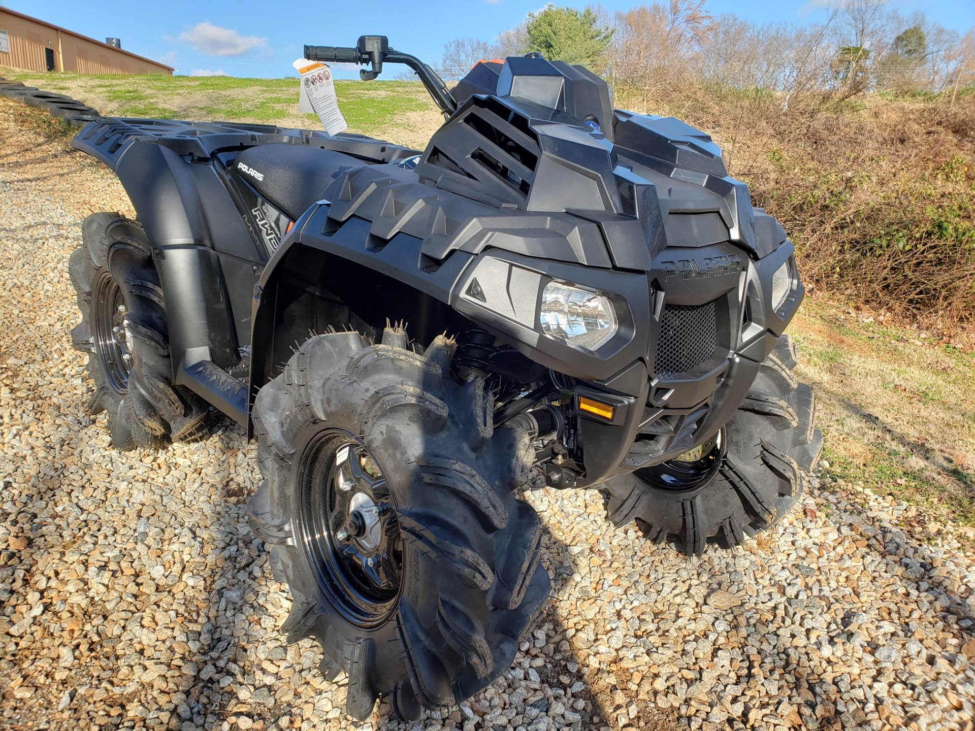 2019 Polaris Sportsman 850 High Lifter Edition for sale 7235