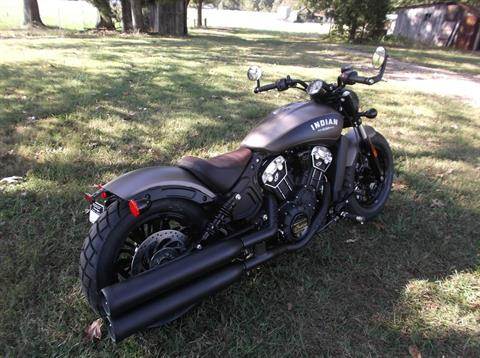 2019 Indian Scout® Bobber ABS in Greer, South Carolina - Photo 6