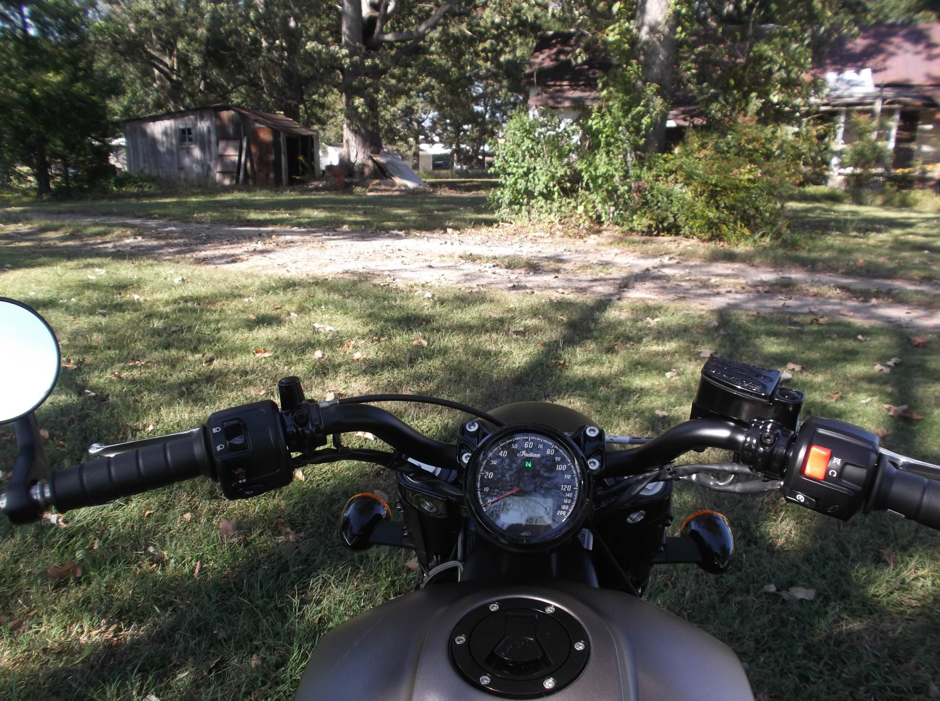 2019 Indian Scout® Bobber ABS in Greer, South Carolina - Photo 19
