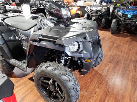 2019 Polaris Sportsman 570 SP in Greer, South Carolina - Photo 1