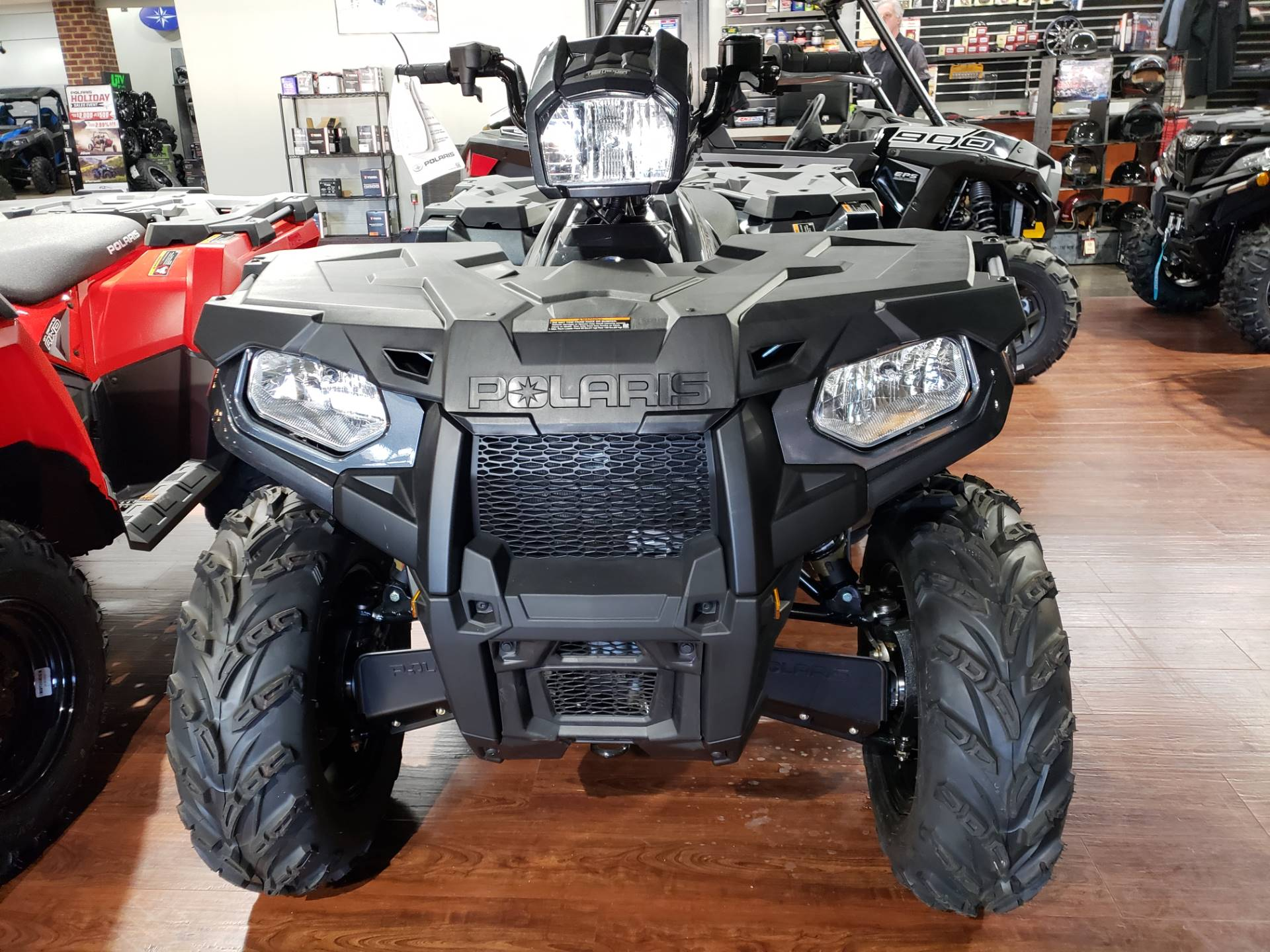 2019 Polaris Sportsman 570 SP in Greer, South Carolina - Photo 4