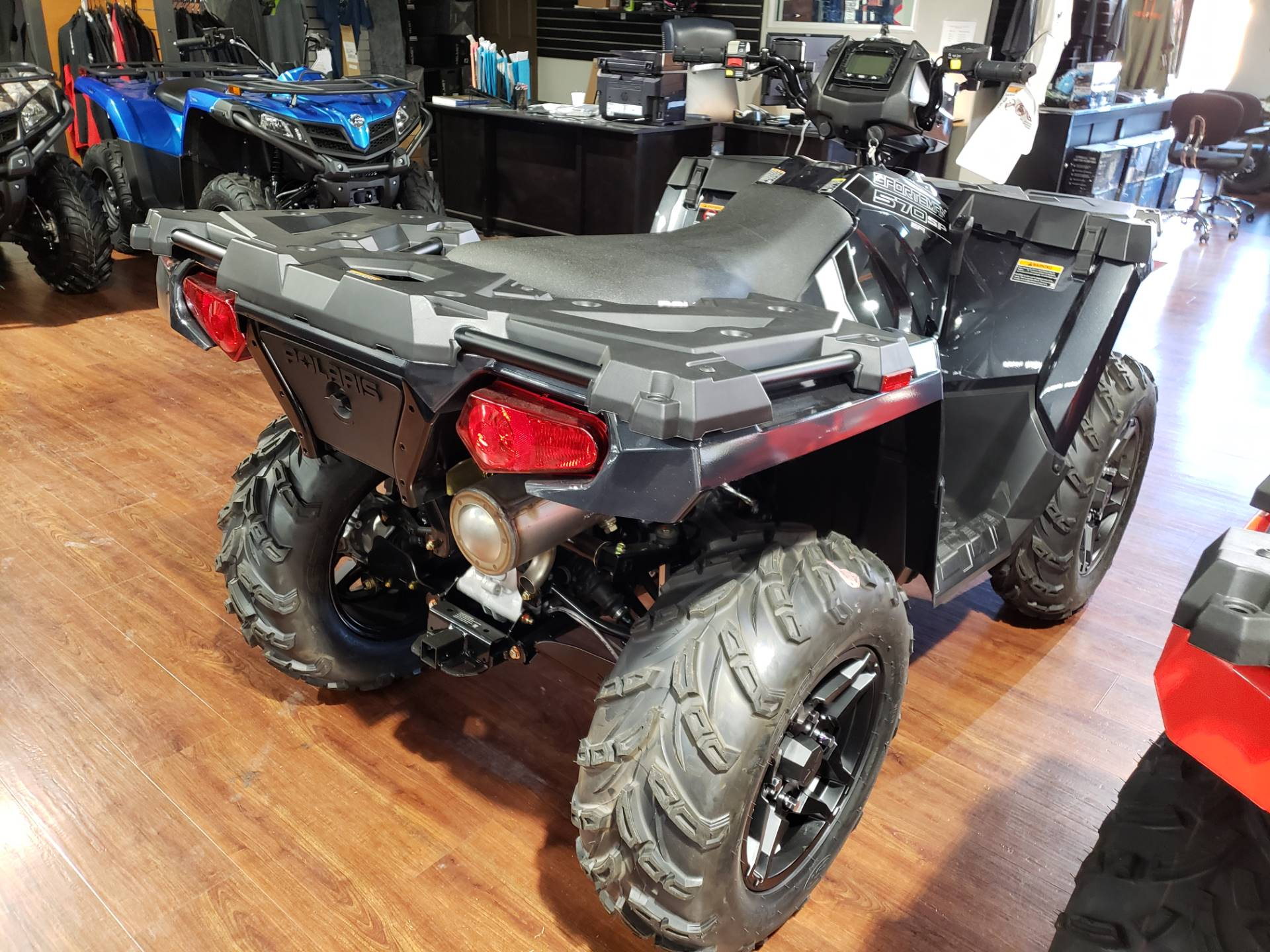 2019 Polaris Sportsman 570 SP in Greer, South Carolina - Photo 7