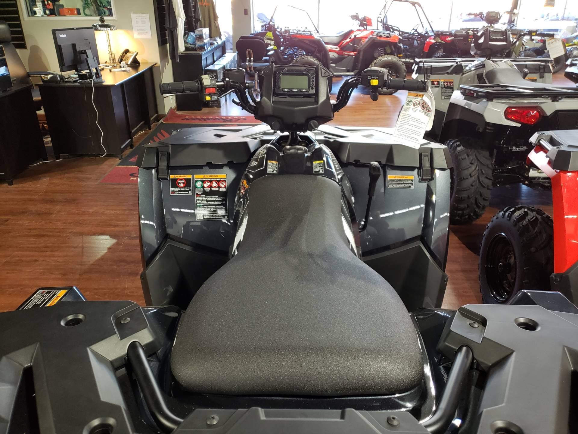 2019 Polaris Sportsman 570 SP in Greer, South Carolina - Photo 9