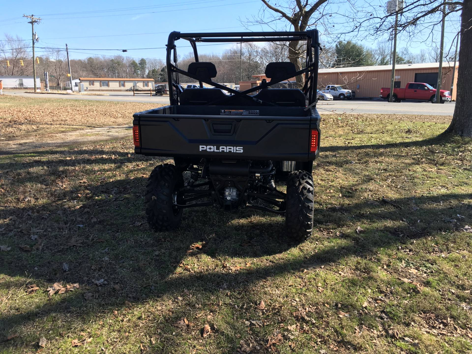 2017 Polaris Ranger 570 Full Size 7