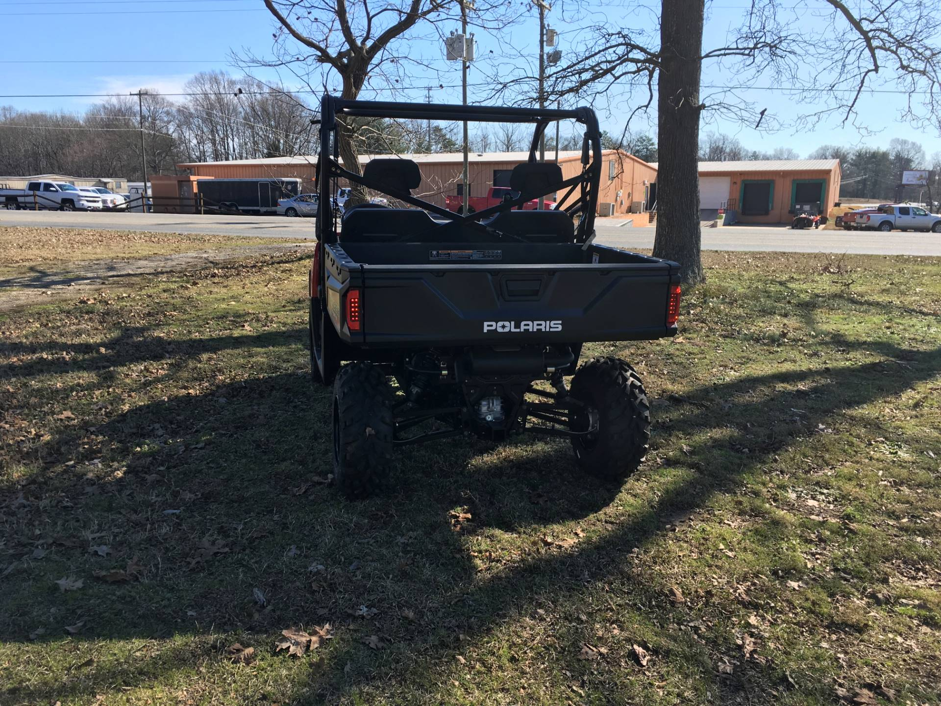 2017 Polaris Ranger 570 Full Size 8