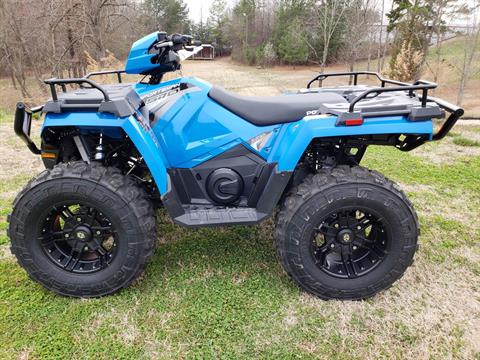 2019 Polaris Sportsman 570 in Greer, South Carolina