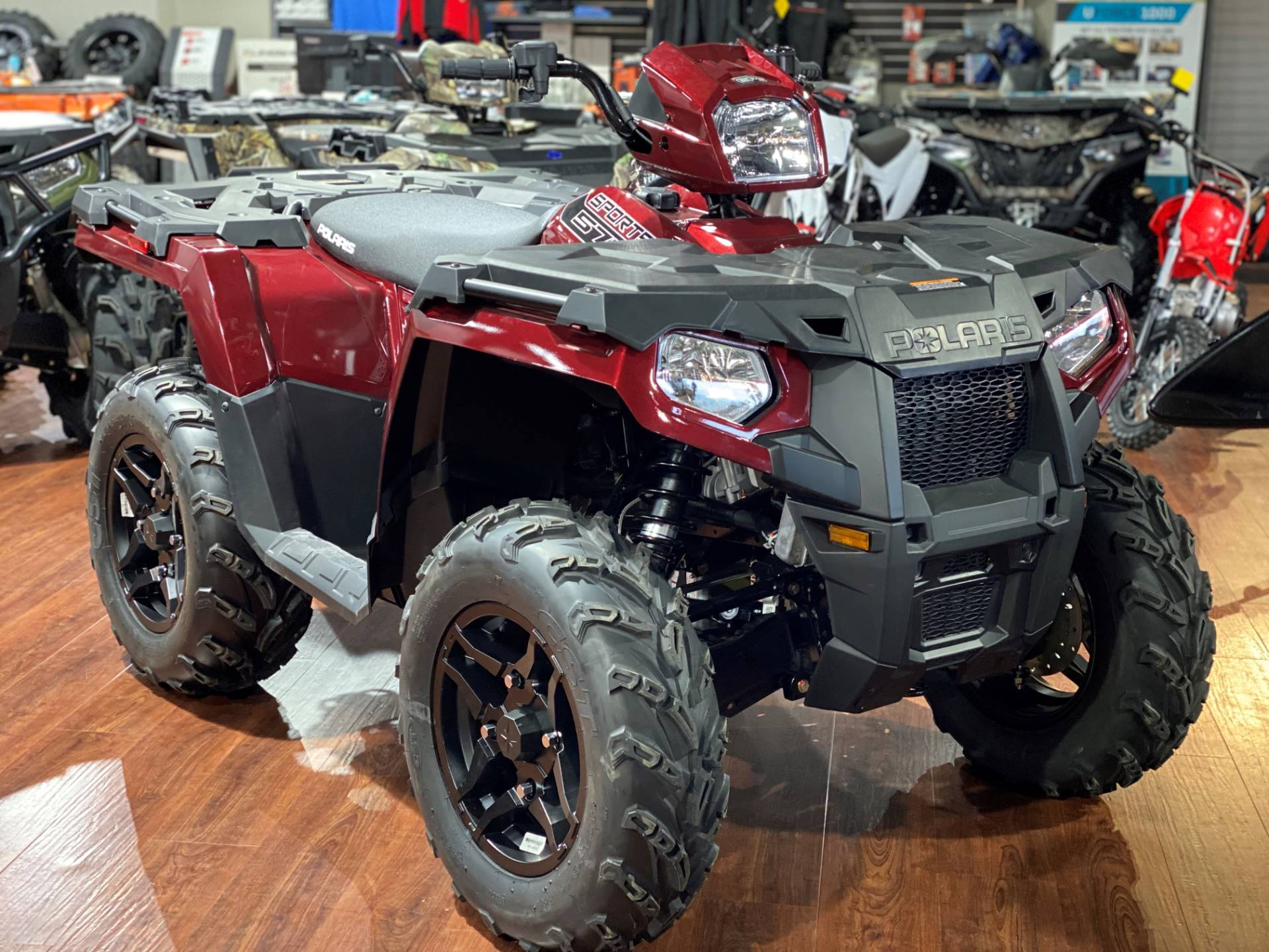2019 Polaris Sportsman 570 SP - Photo 1