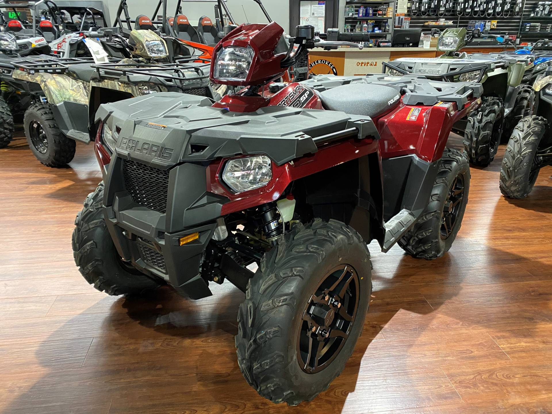 2019 Polaris Sportsman 570 SP - Photo 4