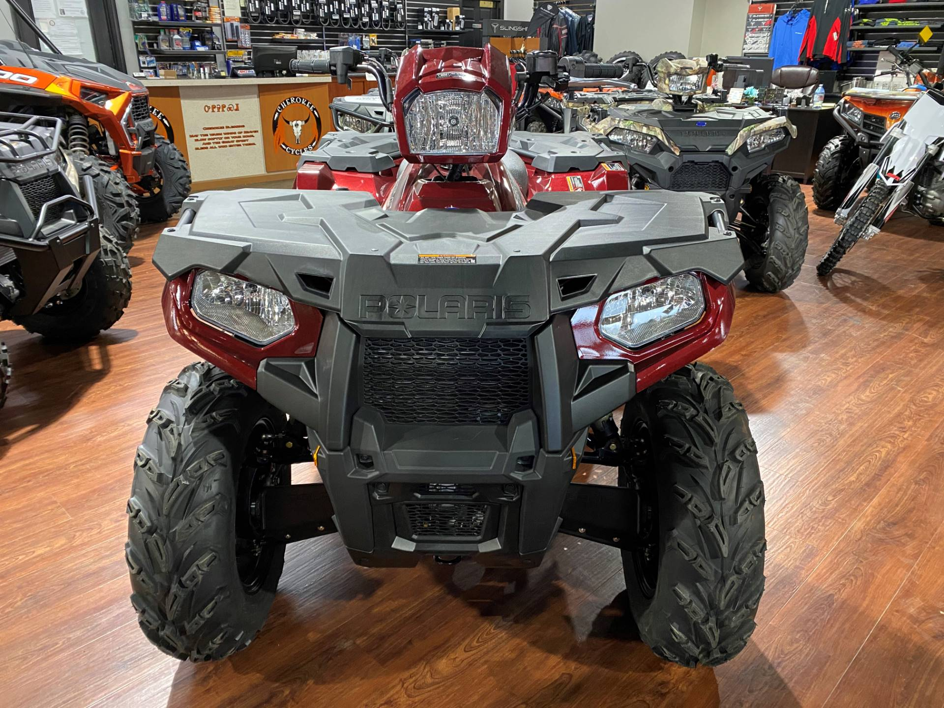 2019 Polaris Sportsman 570 SP - Photo 5