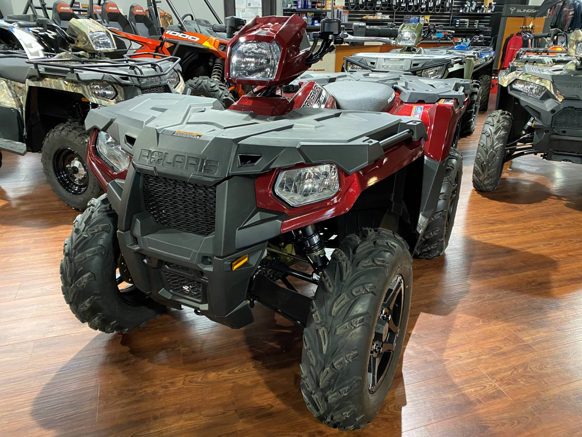 2019 Polaris Sportsman 570 SP - Photo 6