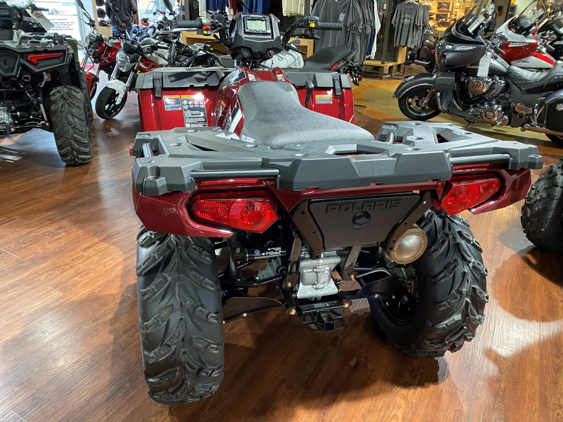 2019 Polaris Sportsman 570 SP - Photo 11