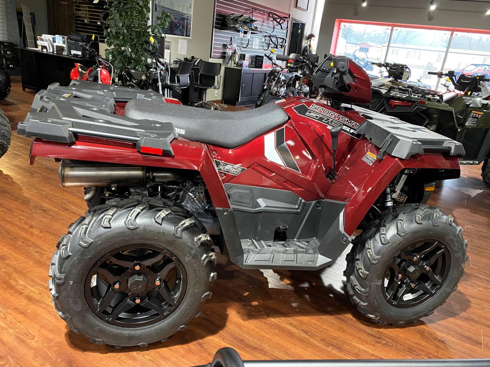 2019 Polaris Sportsman 570 SP - Photo 15
