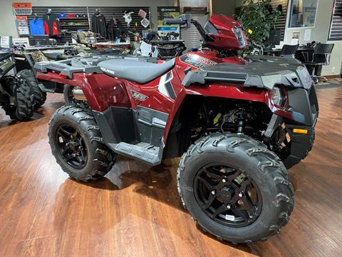 2019 Polaris Sportsman 570 SP - Photo 16