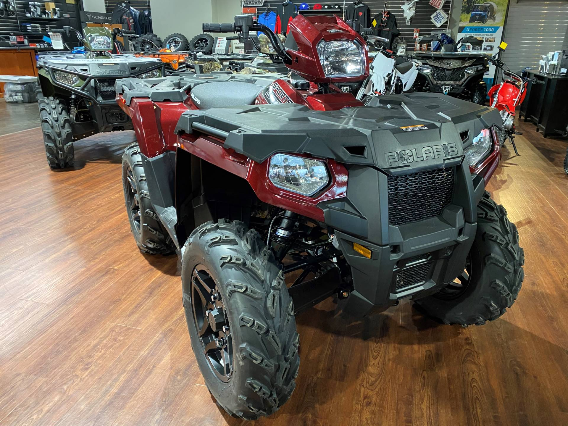 2019 Polaris Sportsman 570 SP - Photo 18